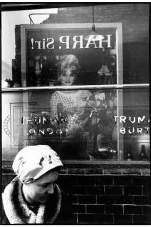 1961 - The East End by David Bai