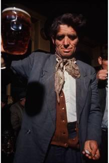 1968 - An East End pub by David Bailey.