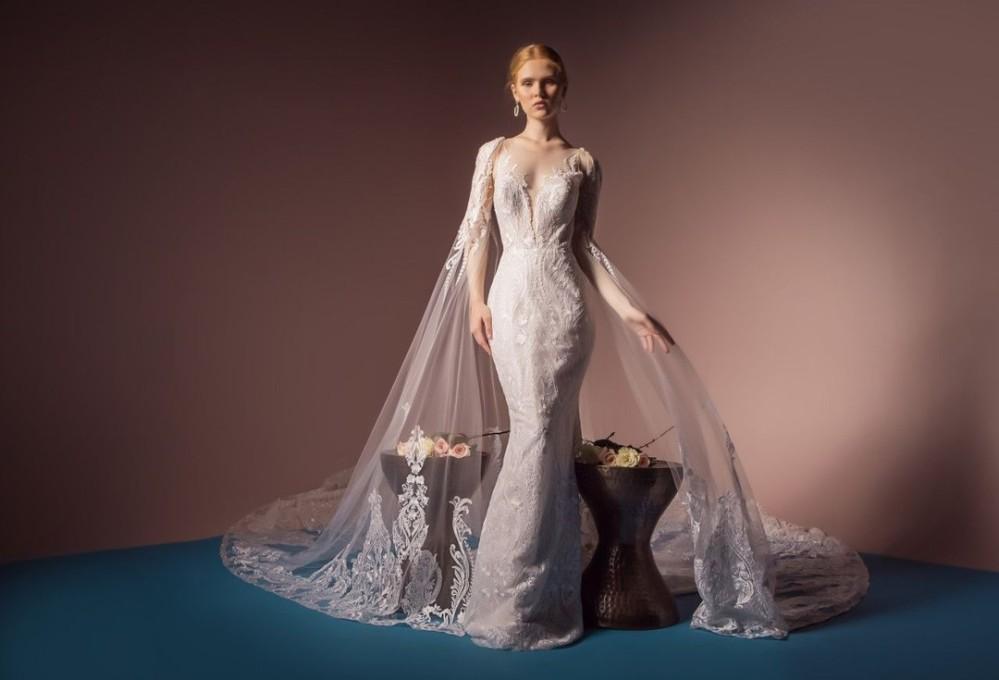 badgley mischka, bridal 2019 collection