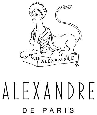 Alexandre's logo