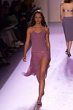 Victor Alfaro Primavera/Verão 2000.