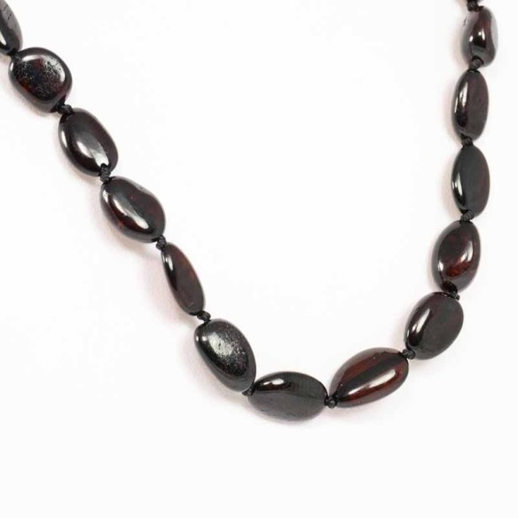 Example of the use of the Black Amber.