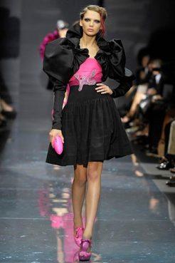 Armani Privé - Fall, 2007 - Look 32
