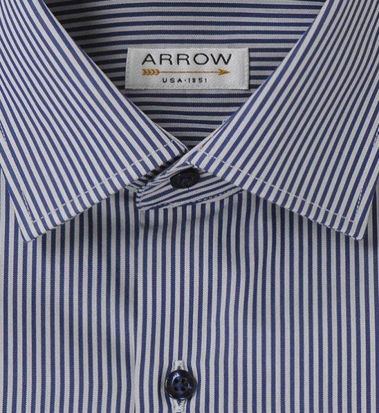 Etiqueta da Arrow.