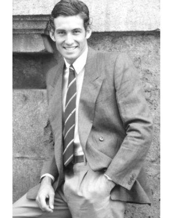 Armani Jacket, 1976