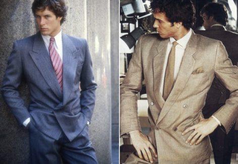 Armani Jacket, 1979.