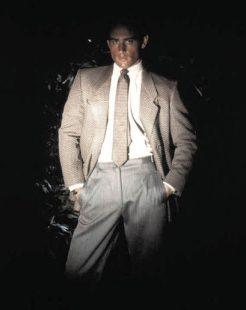 Armani Jacket, 1981