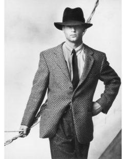 Armani Jacket, 1983.
