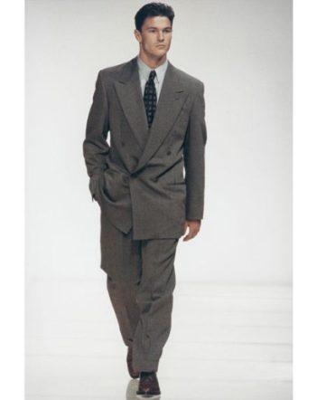Armani Jacket 1990