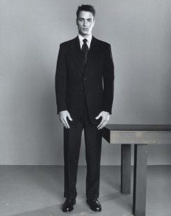 Armani Jacket, 1997.