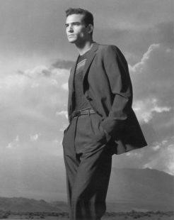 Armani Jacket, 1999.
