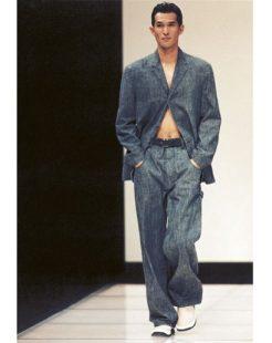 Armani Jacket 2000