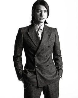 Armani Jacket, 2008