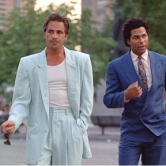 Miami Vice.