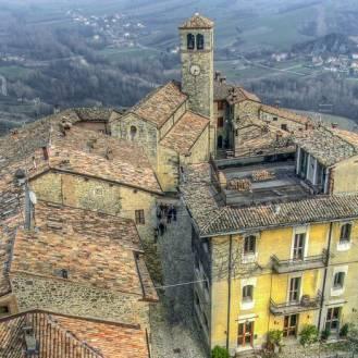 Piacenza, Italy.