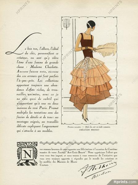 AGB, 1928.