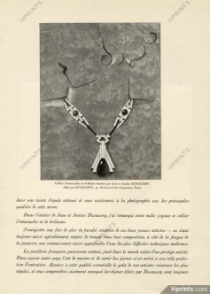 AGB, 1930.