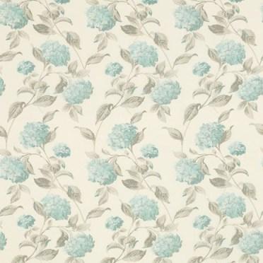 A Laura Ashley brand fabric motif.